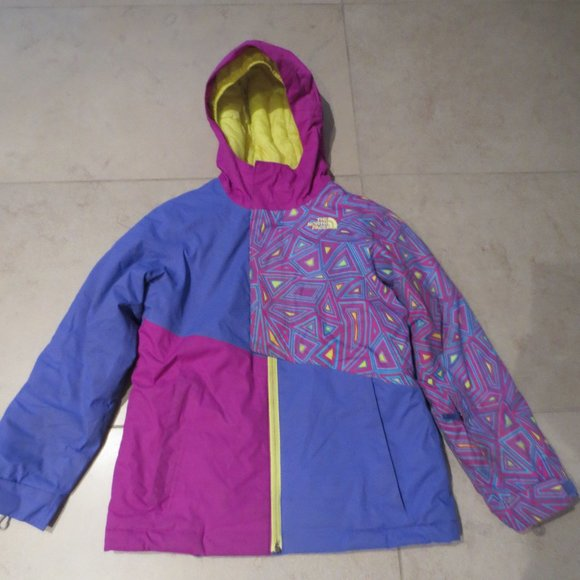 THE NORTH FACE GIRL'S JACKET